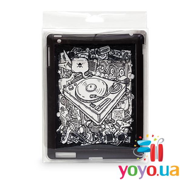 3Д Пазл Чохол для Ipad - Rock 100 деталей