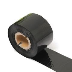 Красящая лента 40мм х 300м х 25,4мм, Wax OUT (втулка 40 мм с прорезями) с доп. втулкой