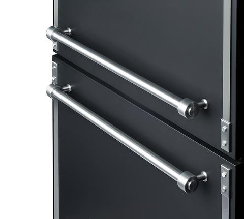Холодильник Kuppersberg NRS 1857 ANT Silver