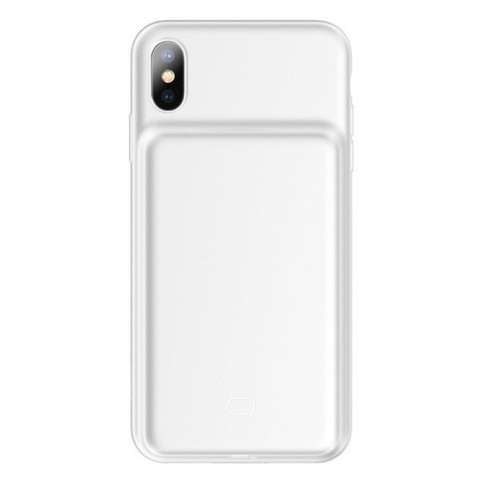 Чехол-аккумулятор для iPhone Xs Max - Baseus 4200 mAh