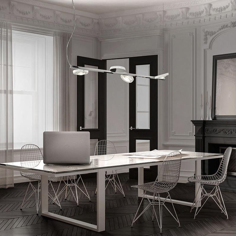 Подвесной светильник Studio Italia Design Nautilus