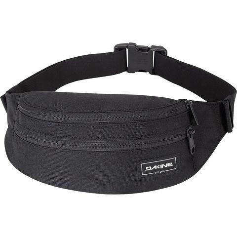 Поясная сумка Dakine CLASSIC HIP PACK BLACK W20
