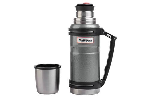 Термос NATUREHIKE Outdoor Stainless Steel Vacuum Flask 1л