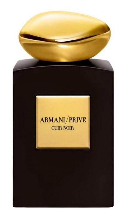 Giorgio Armani  Armani Prive Cuir Noir EDP