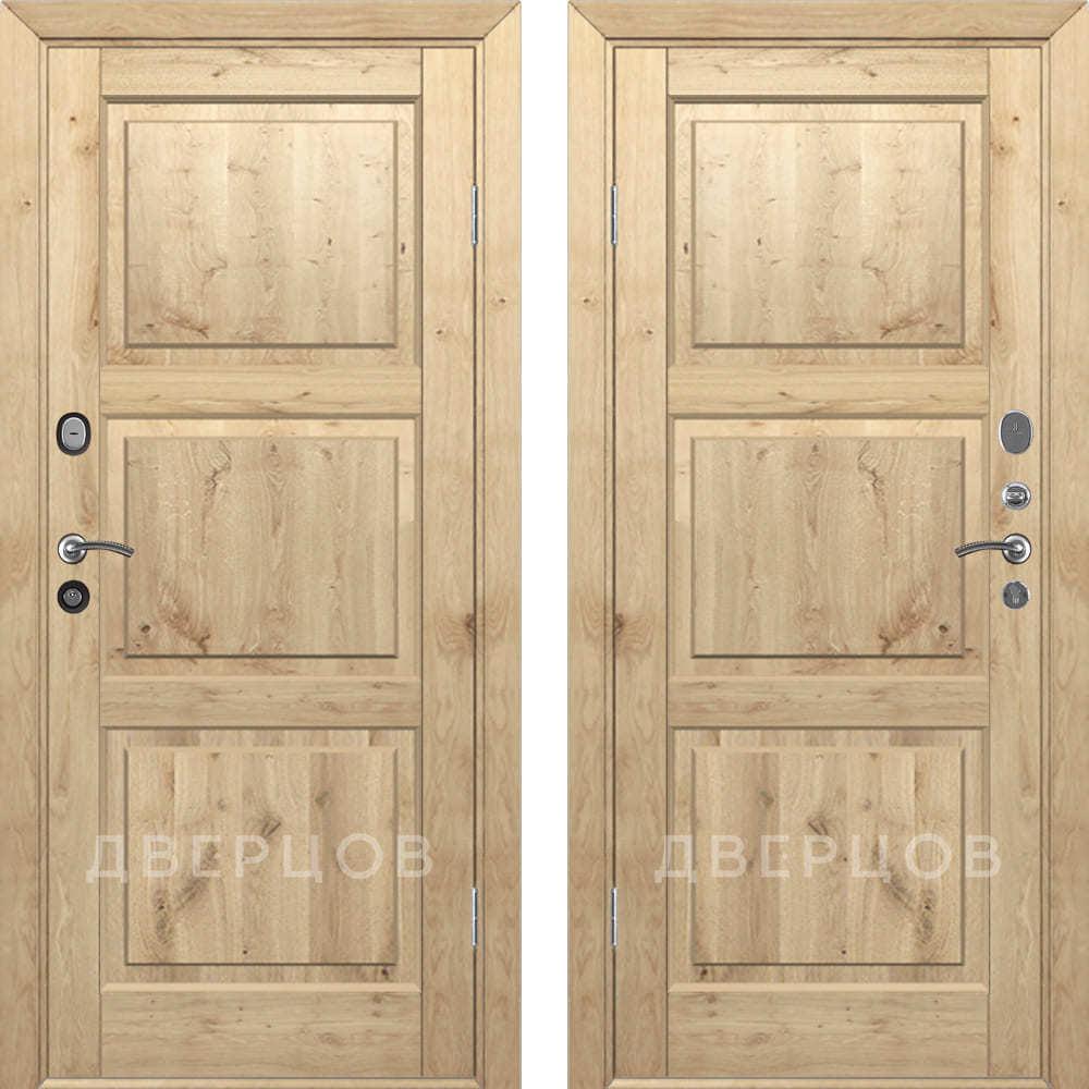 Входные двери Входная дверь из массива дуба Дверцов Торджано с сучками без отделки ss-model-8-massiv-duba-dvertsov.jpg