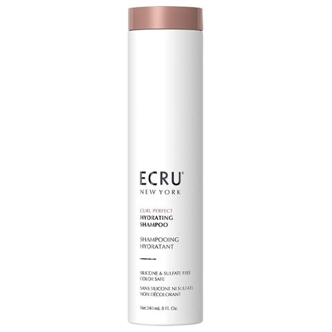 ECRU New York: Шампунь для волос увлажняющий (Hydrating Shampoo), 60мл/240мл/709мл