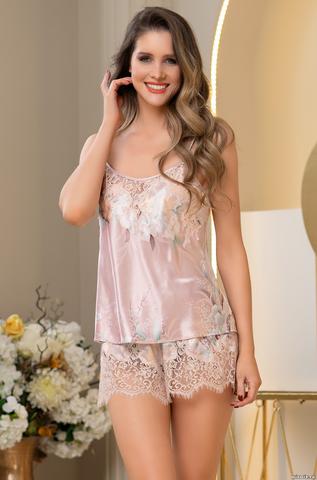 Пижама женская Mia-Amore MILINDA МИЛИНДА 3722