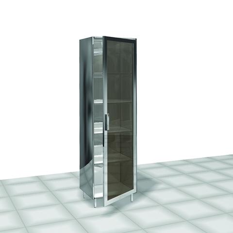 Стерилизационный шкаф МЕТ-S41 - фото