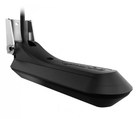 Транцевый датчик RV-100 RealVision 3D, подключение к дисплею AXIOM, кабель 8 метров.
