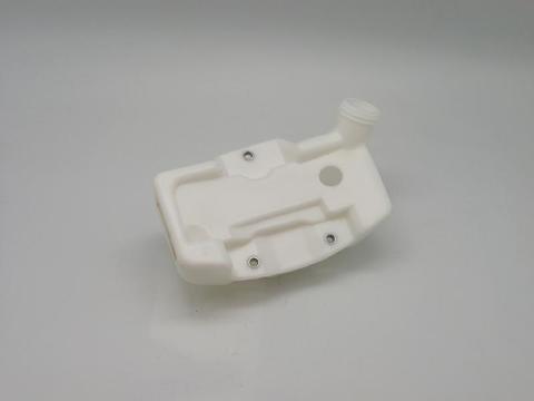 Бак топливный в сборе DDE GB26/GT250L