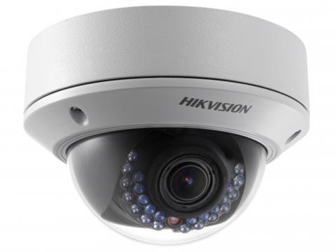 Видеокамера Hikvision DS-2CD2722FWD-IZS