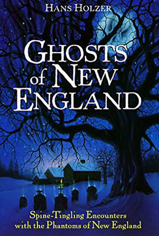 9780517180846 - Ghosts Of New England HB