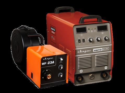 Аппарат для полуавтоматической сварки СВАРОГ MIG 350 (J1601)