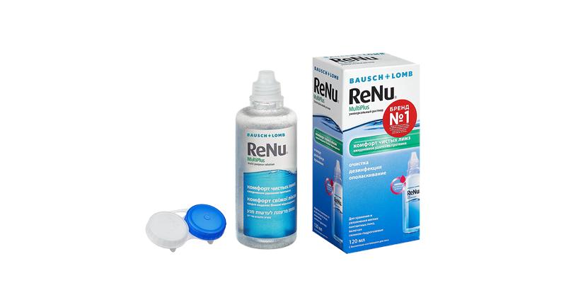RENU Bausch&Lomb