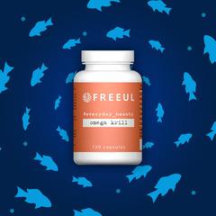 omega krill