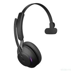 Jabra Evolve2 65 Mono MS USB-C беспроводная гарнитура черная ( 26599-899-899 )