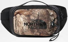 Сумка поясная North Face Bozer Hip Pack III L Kptfsflpr