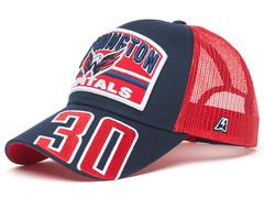 Бейсболка NHL Washington Capitals №30