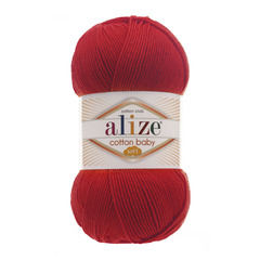 COTTON BABY SOFT (Alize)