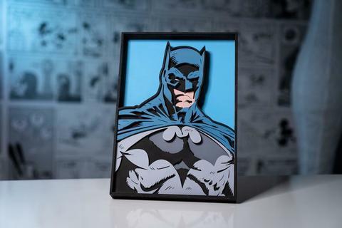 Бэтмен (SamCraft)