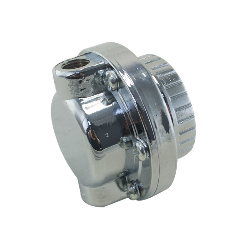 Топливный регулятор для карбюратора с регулировкой низкого давления