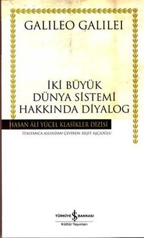 İki Büyük Dünya Sistemi Hakkında Diyalag - Hasan Ali Yücel Klasikleri