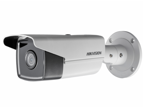 Видеокамера Hikvision DS-2CD2T83G0-I8