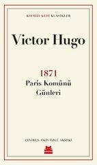 1871-Paris Komünü Günleri - Kırmızı Kedi Klasikler