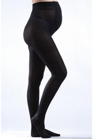 Теплые колготки для беременных 450 DEN 04460 черный