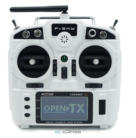 Аппаратура управления FrSky Taranis X9 Lite white 2.4 ГГц 24 канала ACCESS
