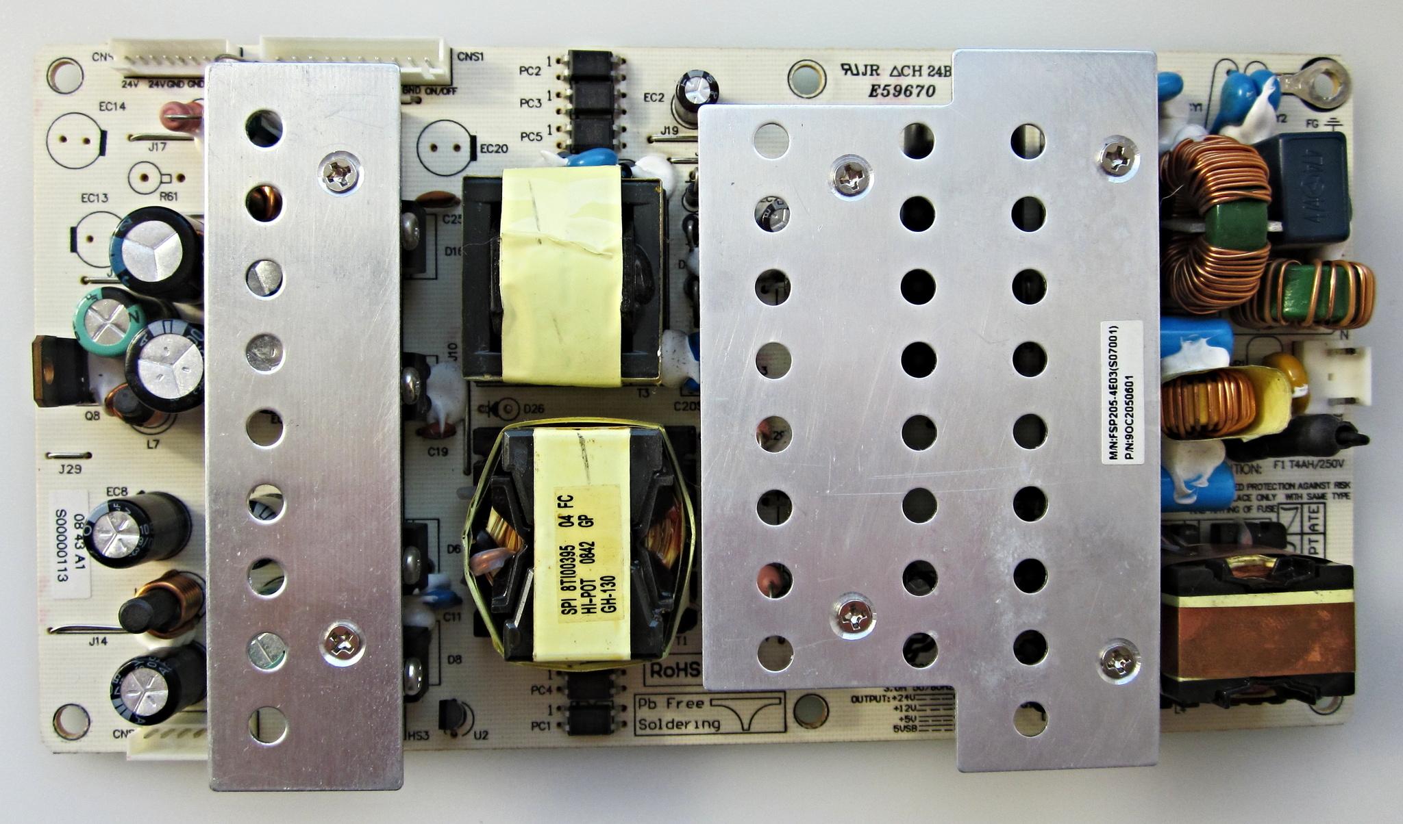 FSP205-4E03