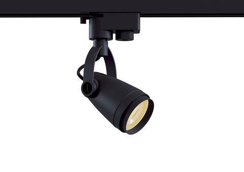Трековый светильник Maytoni Track TR001-1-GU10-B