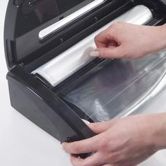 Вакуумный упаковщик бытовой SOLIS EasyVac Plus 571