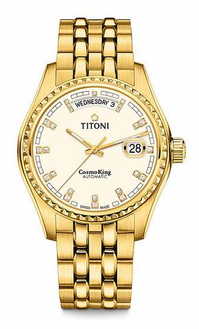 TITONI 797 G-541