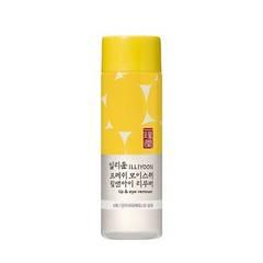 Средство для удаления макияжа губ и глаз ILLIYOON Fresh Moisture Lip & Eye Remover 100ml