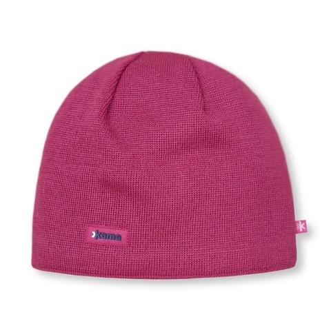 Картинка шапка Kama Aw19 Pink - 1
