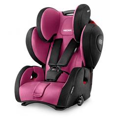 Автокресло детское RECARO Young Sport Hero Pink (6203.21211.66)