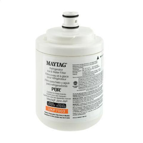 Фильтр для для холодильника Maytag (Майтаг)/Beko (Беко) - UKF7003 - 480181700844