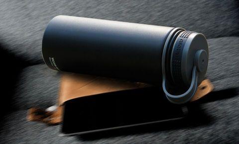 Термос Asobu Alpine flask (0,53 литра), черный