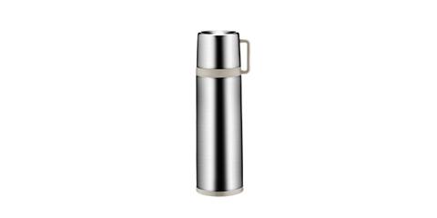 Термос с кружкой CONSTANT MOCCA 0,7 л, нержавеющая сталь