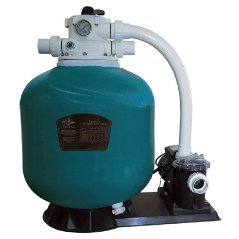 Моноблок Д.500мм, 11.5 м³/час (фильтр KP500 + насос STP100)