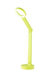 Настольный светодиодный светильник со встроенным аккумулятором Cogylight TB-L180PB (зеленый)