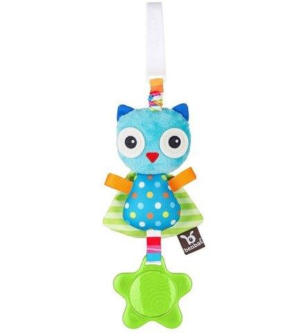 Подвесная игрушка-попрыгунчик Benbat Jitter