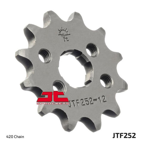 Звезда JTF252.13