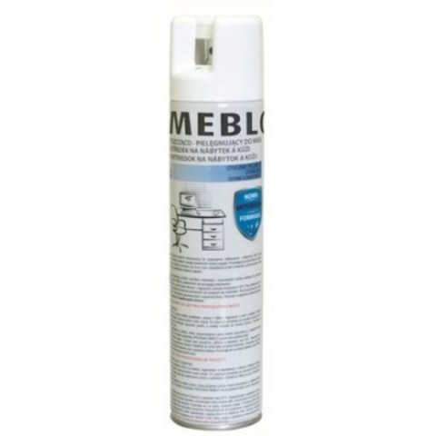 Средство для ухода за мебелью и кожей Lakma Meblo 0.35 л