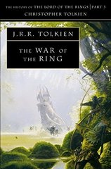 War of the Ring (History of Middle-Earth)