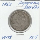 V1198 1962 Португалия 1 эскудо