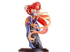 DC Bishoujo Starfire Statue