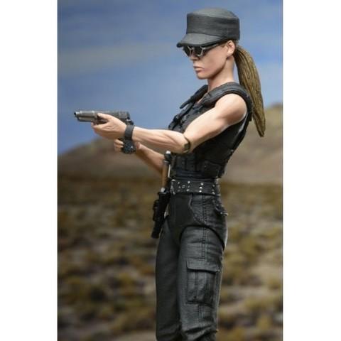 Терминатор 2 фигурка Сара Коннор Ultimate
