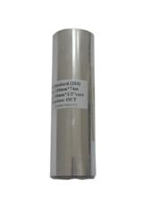 Красящая лента 110 мм х 74 м х 12,7 мм, Wax OUT (втулка 110 мм с прорезями)